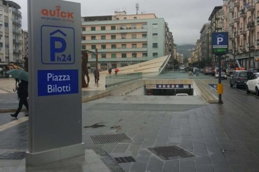 Quick Piazza Bilotti – Cosenza